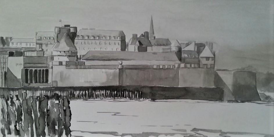 Encre Saint-Malo